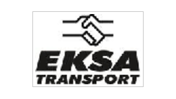 Eksa Transport logo